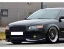 Audi A4 B7 / 8E Intenso Front Bumper Extension