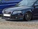 Audi A4 B7 / 8E Iris Front Bumper Extension