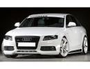 Audi A4 B8 / 8K Extensie Bara Fata RX