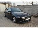 Audi A4 B8 / 8K Facelift Body Kit Master