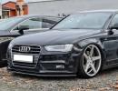 Audi A4 B8 / 8K Facelift Extensie Bara Fata Intenso