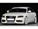 Audi A4 B8 / 8K S-Line Extensie Bara Fata RX