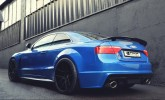 Audi A5 8T Exclusive Wide Body Kit