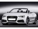 Audi A5 8T Facelift Convertible CX Body Kit