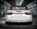 Audi A5 8T Facelift Enos Rear Bumper Extension