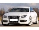 Audi A5 8T Recto Front Bumper Extension