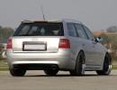 Audi A6 4B Extensie Bara Spate S6-Style