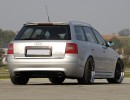 Audi A6 4B S6-Style Rear Bumper Extension