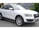 Audi Q5 8R Atos-B Running Boards