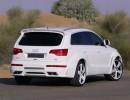 Audi Q7 E-Style Rear Bumper Extension