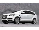 Audi Q7 Facelift GTX Wide Body Kit