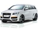 Audi Q7 Facelift S-Line Jetstar Wide Body Kit