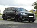 Audi Q7 Imperator Wide Body Kit