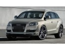 Audi Q7 Katana Front Wheel Arch Extensions