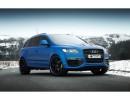 Audi Q7 P2 Wide Body Kit