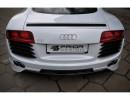 Audi R8 Exclusive Rear Bumper Extension