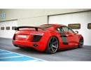 Audi R8 GTS Rear Wing