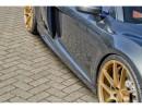 Audi R8 Intenso Side Skirts