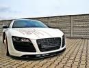 Audi R8 MX Front Bumper Extension