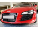 Audi R8 RSC Carbon Fiber Body Kit