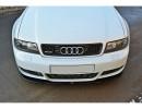 Audi RS4 B5 MX Front Bumper Extension