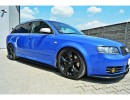 Audi S4 B6 / 8E MX Side Skirts