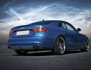 Audi S5 8T Enos Rear Bumper Extension