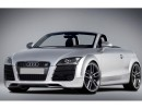 Audi TT 8J Convertible C2 Body Kit