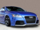 Audi TT 8J RS Intenso Front Bumper Extension