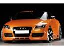Audi TT 8J RX Front Bumper Extension