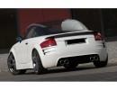 Audi TT 8N GT Rear Bumper