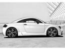 Audi TT 8N GTX Side Skirts