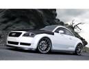 Audi TT 8N M-Style Front Bumper Extension
