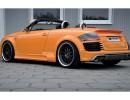 Audi TT 8N R8-Style Rear Bumper