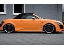 Audi TT 8N R8-Style Side Skirts
