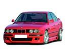 BMW E34 Bara Fata E39-Look