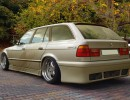 BMW E34 Cyclone Rear Bumper