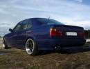 BMW E34 EDS Rear Bumper