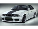 BMW E34 F-Style Body Kit