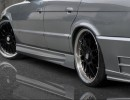 BMW E34 PR Side Skirts