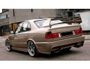 BMW E34 Samurai 2 Rear Wing