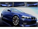 BMW E36 A2 Front Bumper Extension