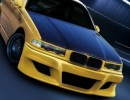 BMW E36 AX Side Skirts