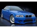 BMW E36 Aggressive Front Bumper