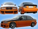 BMW E36 Body Kit F2