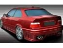 BMW E36 F-Style Rear Bumper