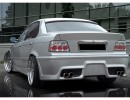 BMW E36 FX Rear Bumper