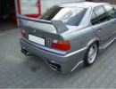 BMW E36 Moderna Rear Wing