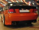BMW E36 Rear Bumper F2