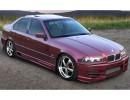 BMW E36 Slicer Front Bumper
